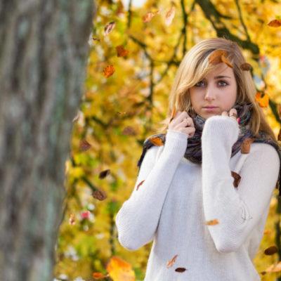 Fotoshoot herfst Engelse Werk