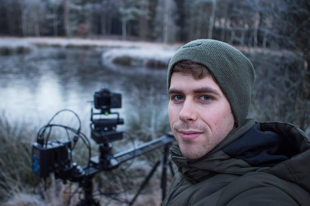 Fotograaf Zwolle Rick Kloekke