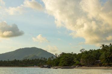 Timelapses reality show – Koh Samui, Thailand (film!)