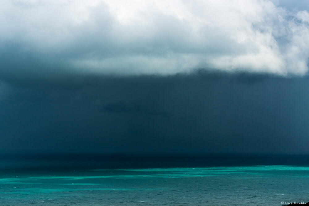 storm thailand timelapse