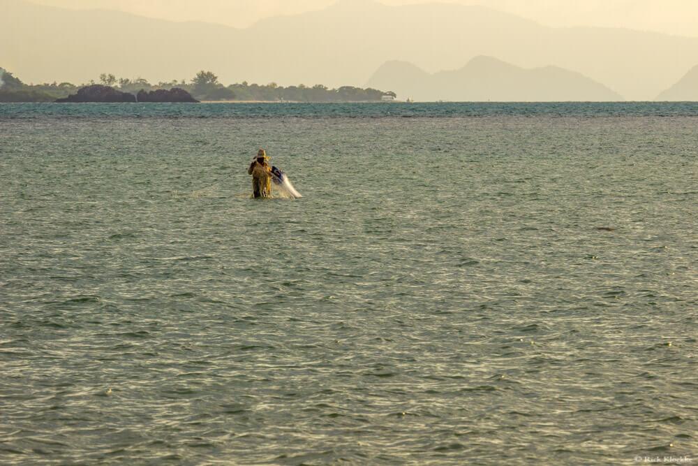 visser koh samui thailand