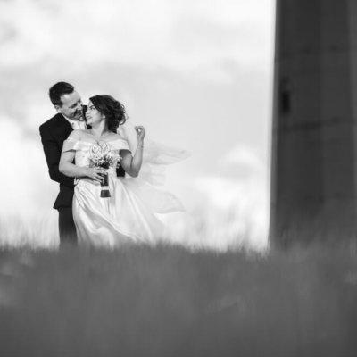 Bruidsfotografie Lange Jaap