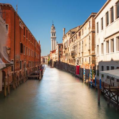 Venetië cityscape