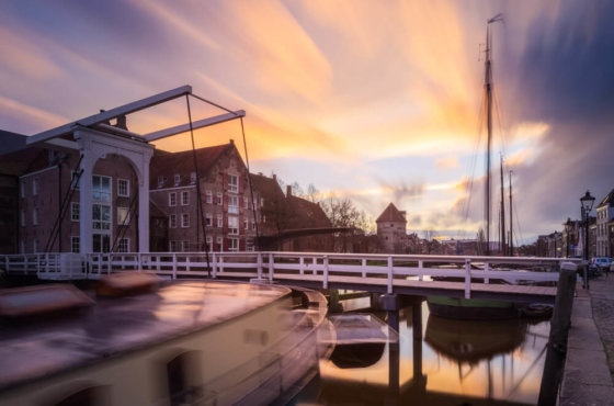 Timelapse film Zwolle – Teaser 2 (video)