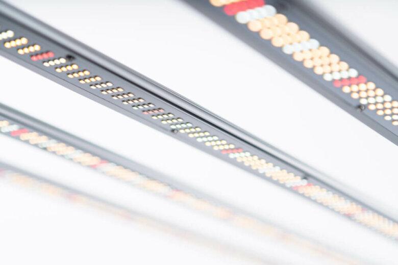 Productfotografie van ledarmaturen voor Greensell.