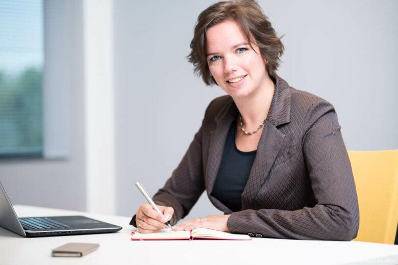 Bianca van RUMR Marketing