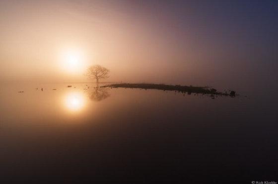 Landschapsfotografie in de uiterwaarden van de IJssel (video!)