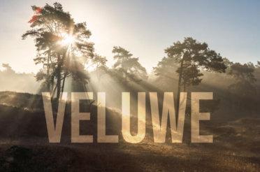 De Veluwe – Timelapse 4K