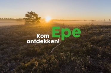 Timelapse VVV Epe + behind the scenes!