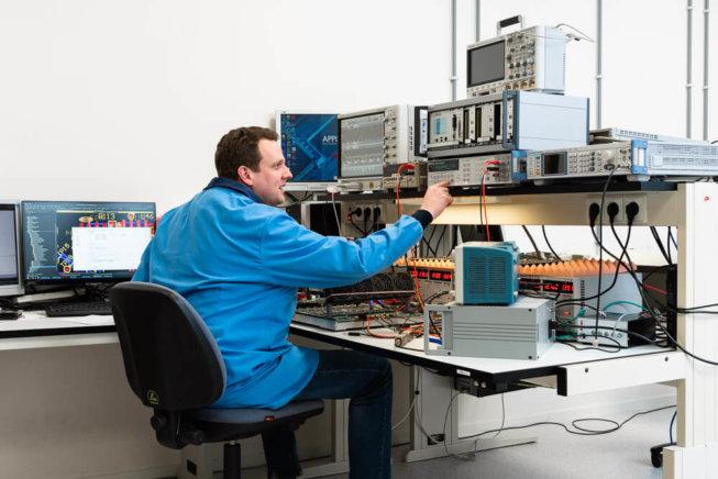 Bedrijfsfotografie Salland Engineering