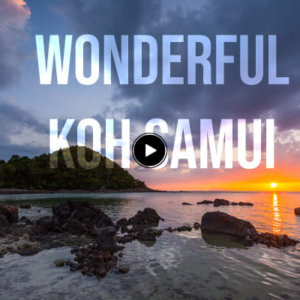 Wonderful Koh Samui