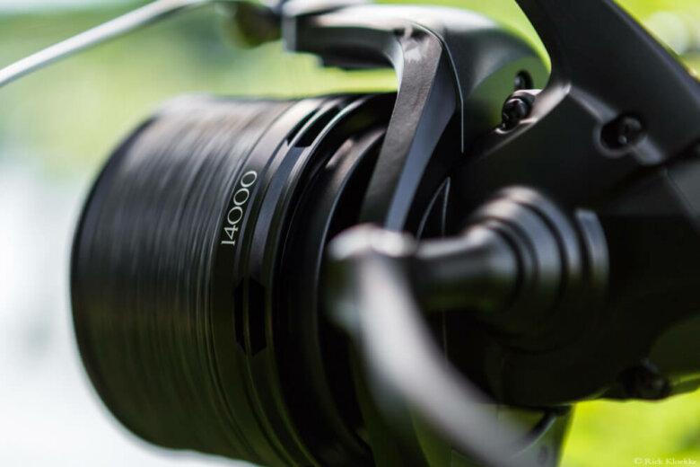 Productfotografie voor Shimano