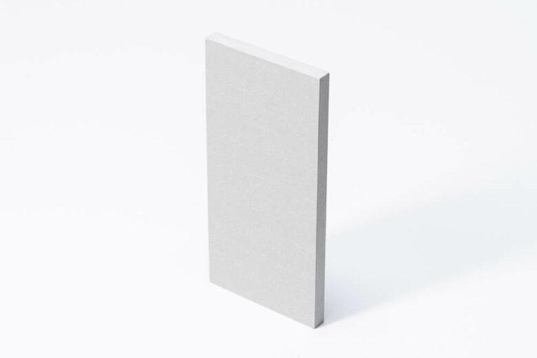 Productfoto's van kunststof producten voor Geertsema Staal