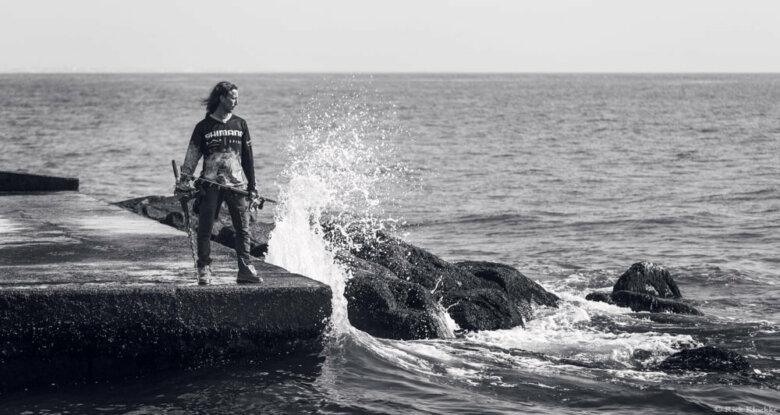 Reportagefotografie voor Sihmano in ItaliË