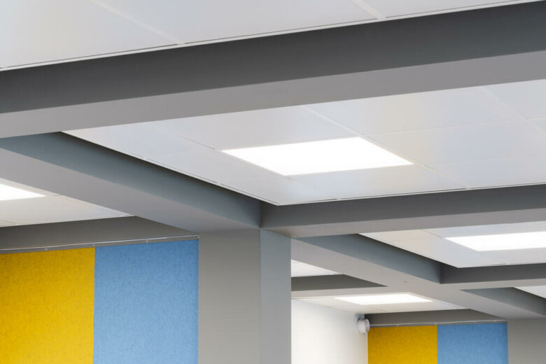 Interieurfoto's UMCG Groningen