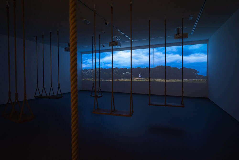 Timelapse museum STAAL