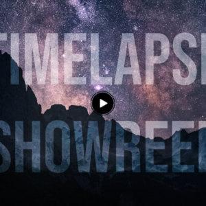 Timelapse Showreel