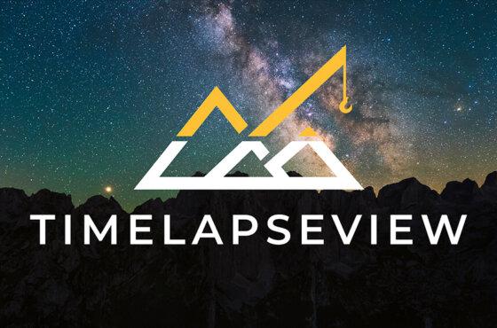 Nieuwe website – TimelapseView!