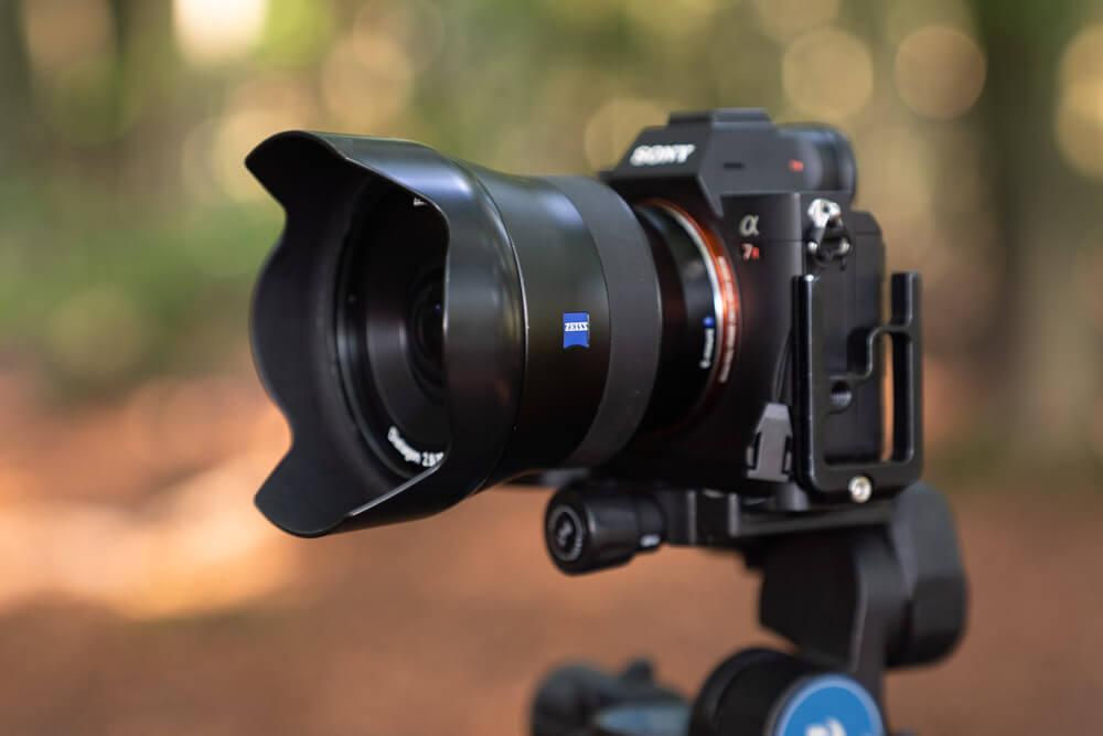 Ziess Batis 18mm f/2.8