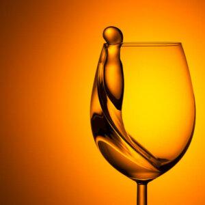Productfoto wijnglas