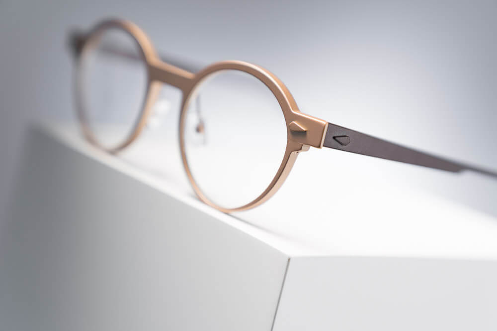 Productfoto bril
