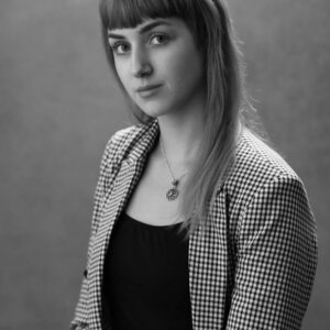 Portretfoto's Relinde